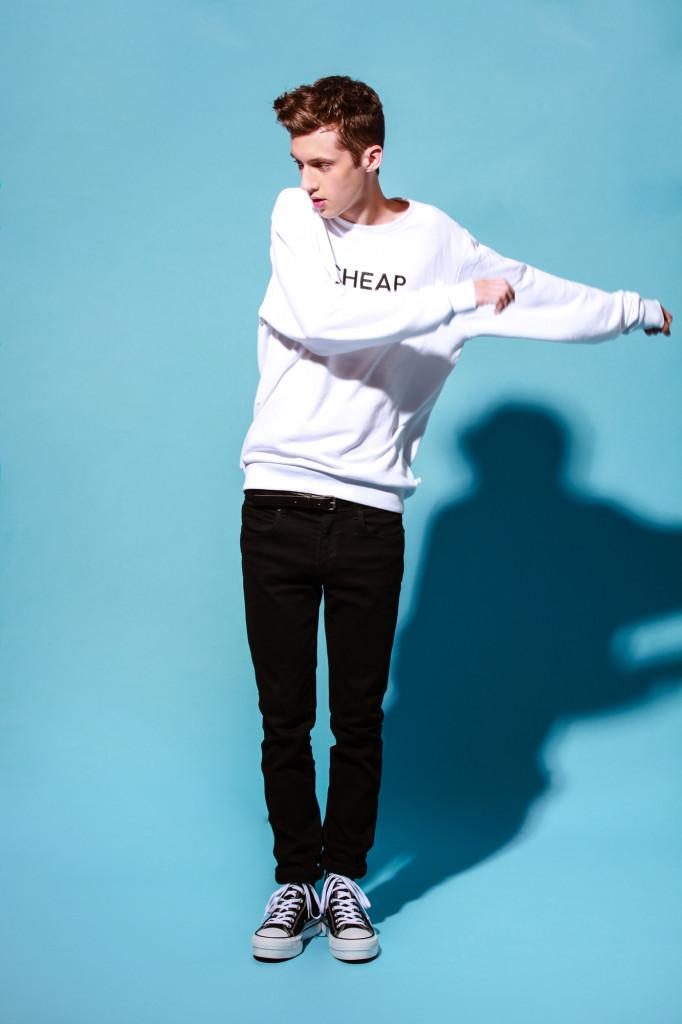 Troye Sivan 2014 - CMS Source
