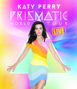 Prismatic BD packshot