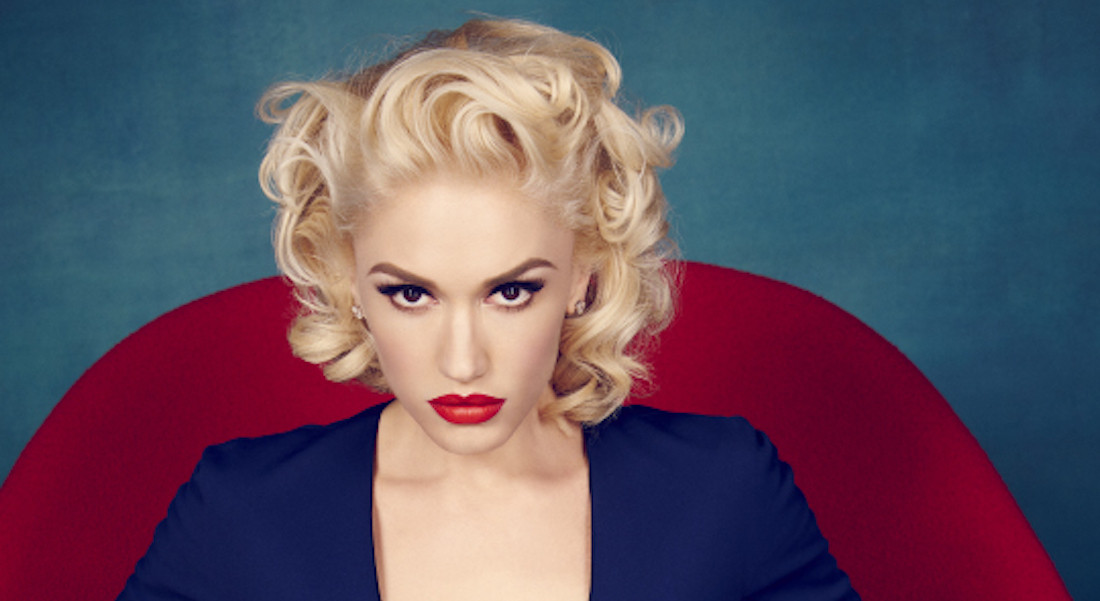 Gwen Stefani 2016 - CMS Source
