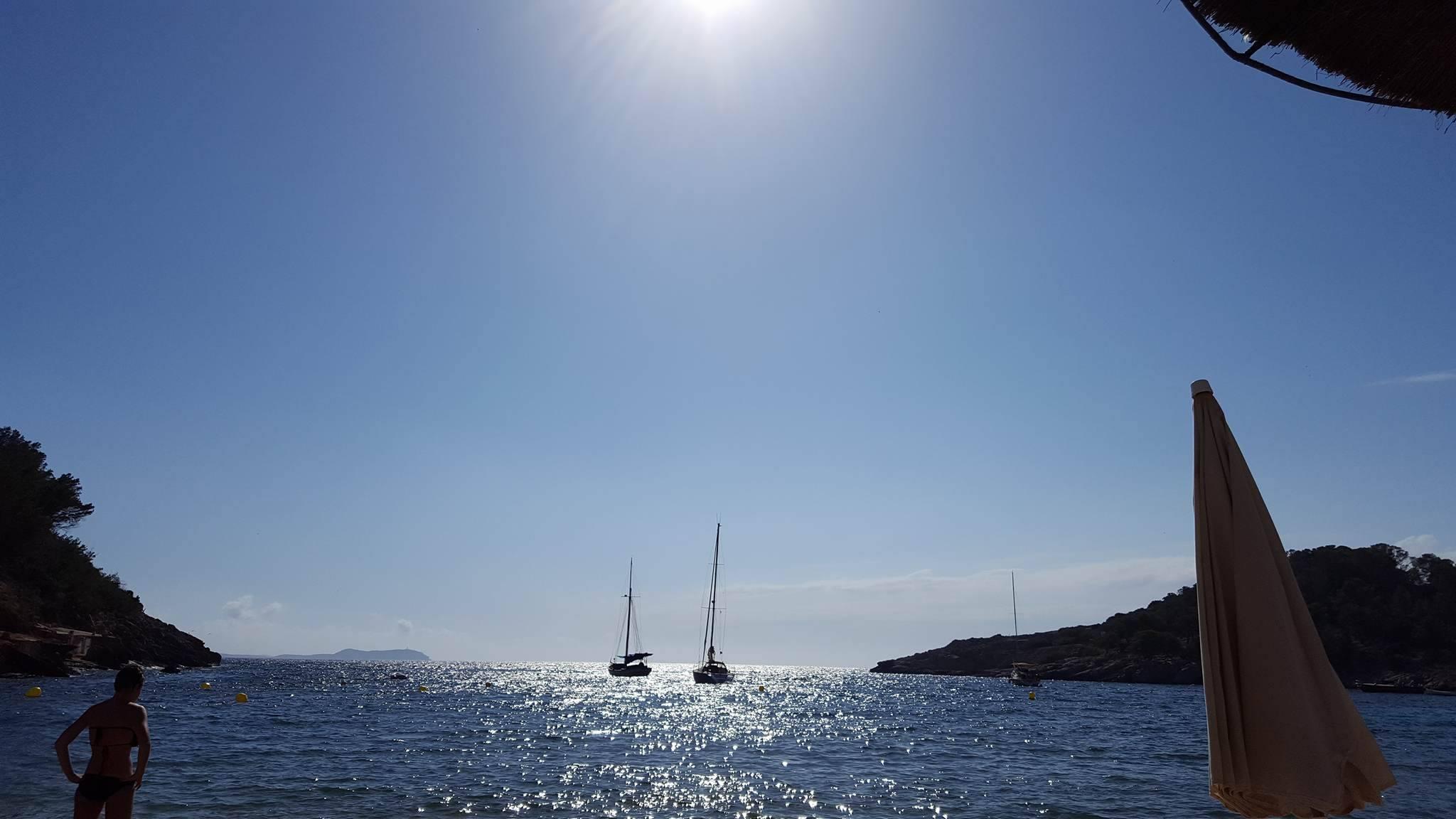 Ibiza Hollywood Tramp