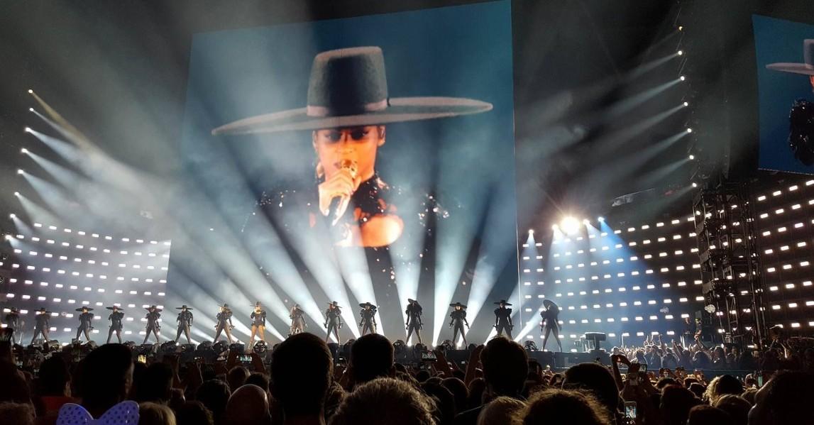 Beyoncé - Formation World Tour 2016