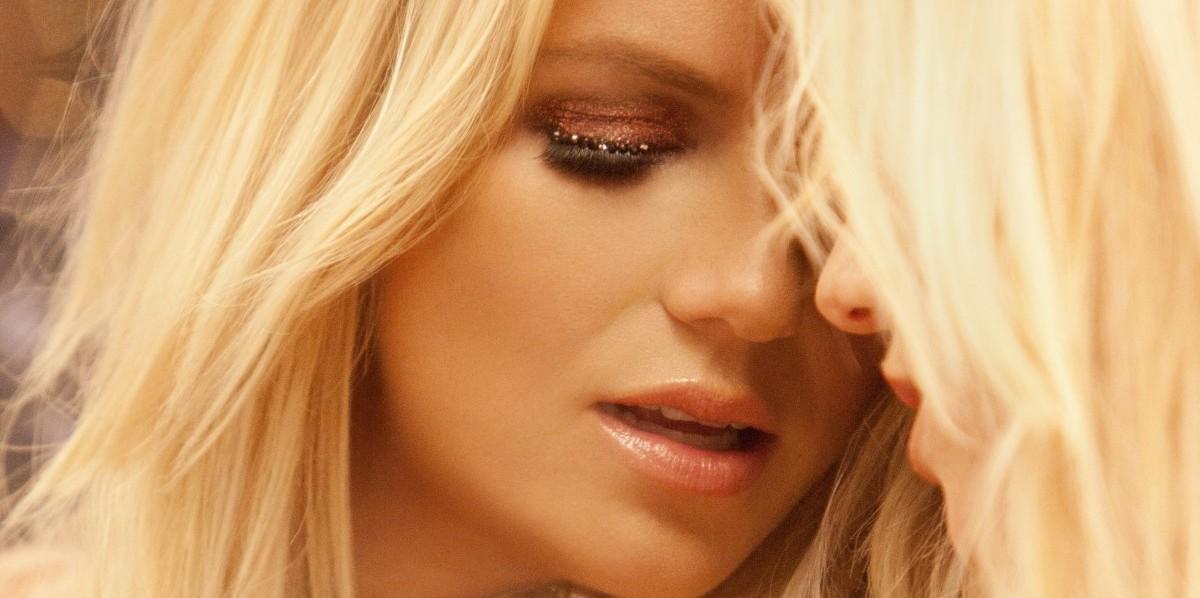 Britney Spears - Sony Music