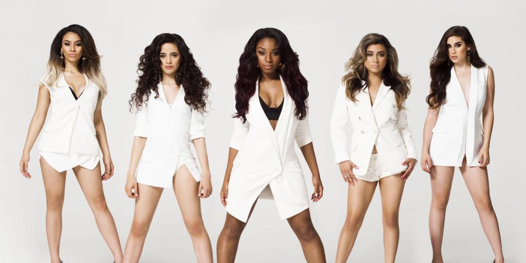 Fifth Harmony - Sony Music