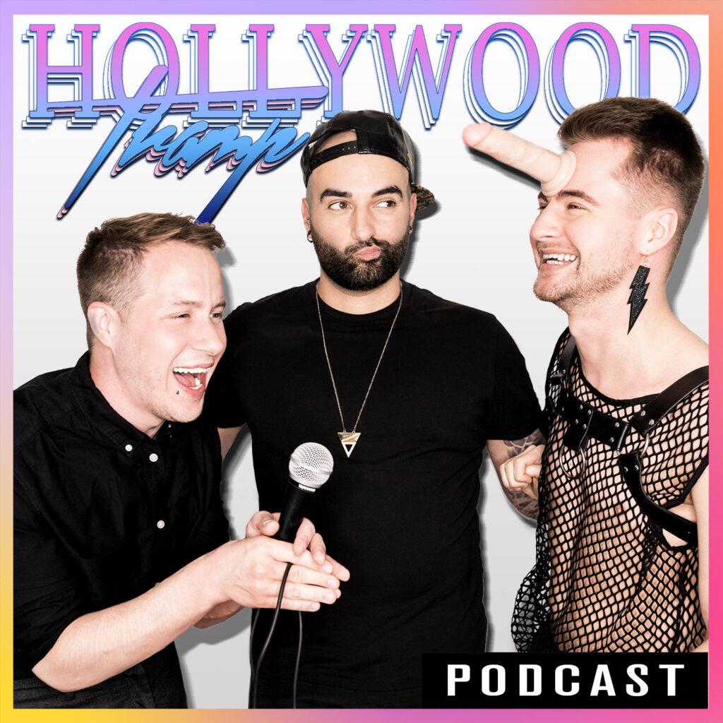 Hollywood Tramp Podcast LGBTQ