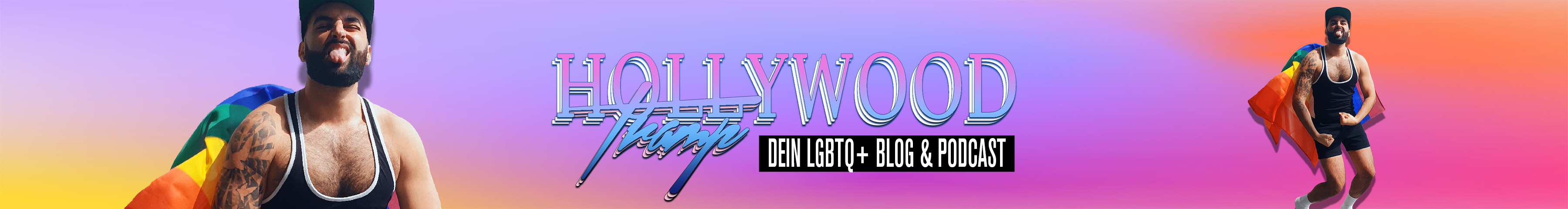 Hollywood Tramp logo