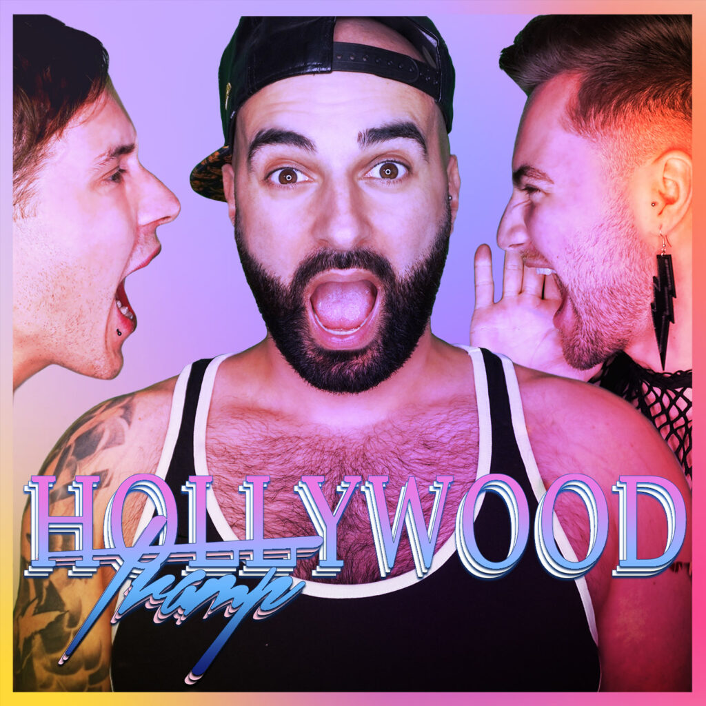 Hollywood Tramp Podcast