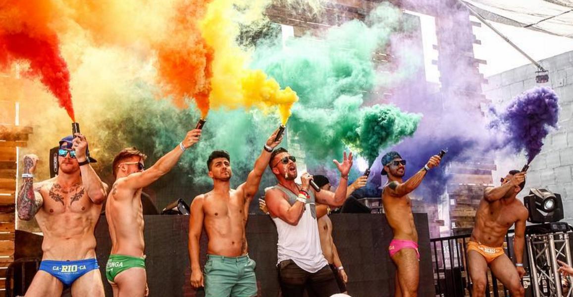 San Diego Pride 2017