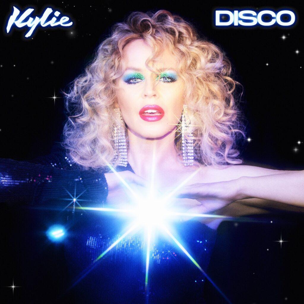 Nackt in der disco