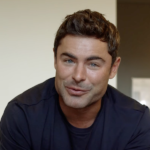 Zac Efron Facebook Watch New Face