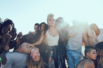 P!nk Muttertag Sony Music