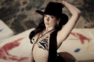 Dua Lipa Love Again Music Video