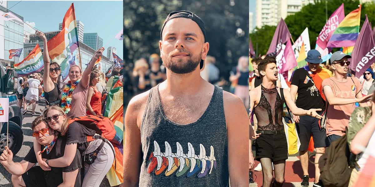 Warschau Pride
