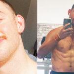 Dominic Clarke Olympia Homosexuell