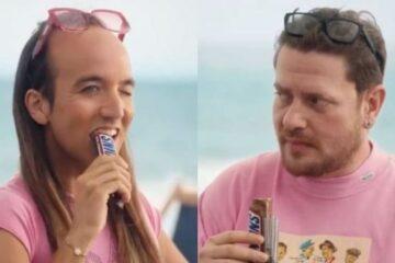 snickers-homophobe-Werbung