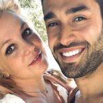 Britney Spears Sam Asghari Verlobung