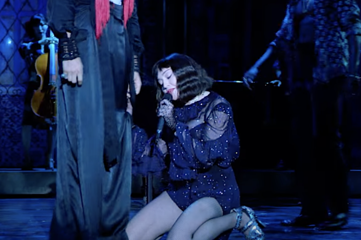 Madonna Madame X Tour Trailer