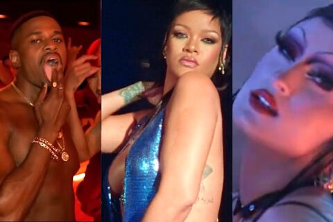 Savage Fenty Rihanna
