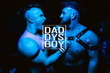 DaddysBoy Hamburg Queer Events