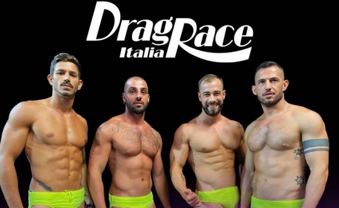 Drag-Race-Italia-Pit-Crew