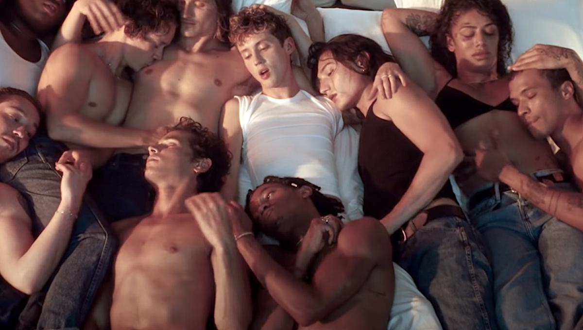 Troye-Sivan-Angel-Baby-Musicvideo
